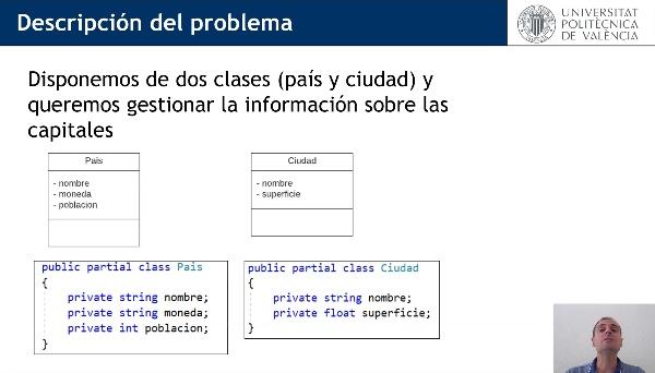¿Cómo diseñar atributos de enlace a partir de diagramas de clases UML?