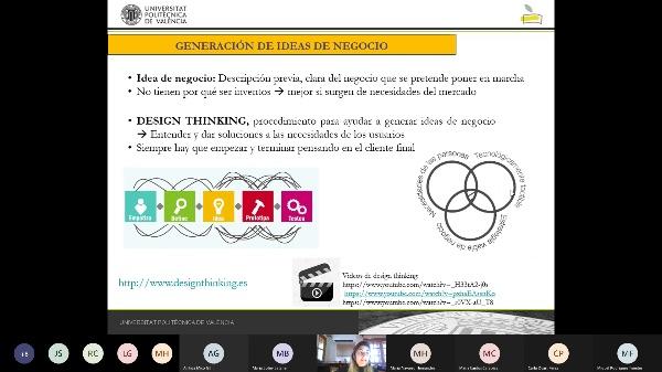 Seminario 2. Generación de ideas (SCAMPER) (26-2-2021)