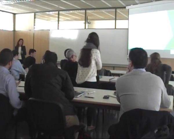 Conferencia Yolanda Lozano 06.02.14