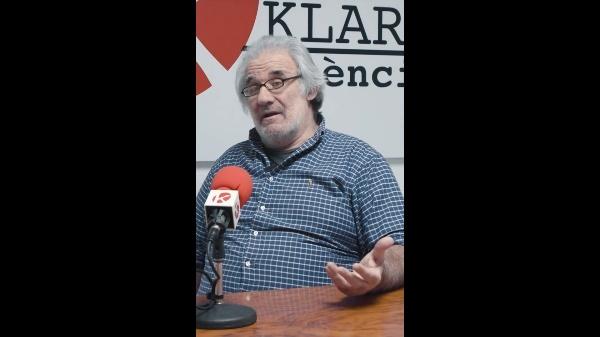 Condenados: Fernando «Alcatraz»