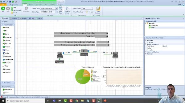 SIMIO_Video06_Tus primeros pasos con los procesos_Decide