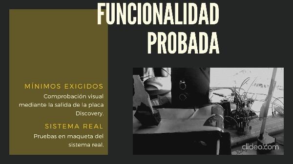 Proyecto Informática Industrial II
