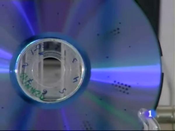 Feria de los Inventos 2010 (noticia en TVE)