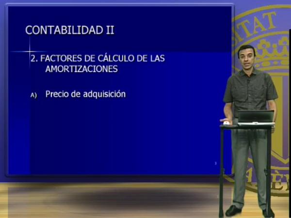 CONTABILIDAD DE COSTES 2 (3º CURSO)