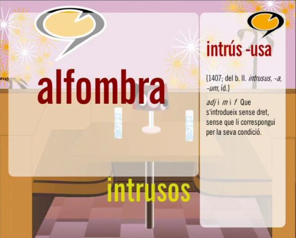 Intrusos 1