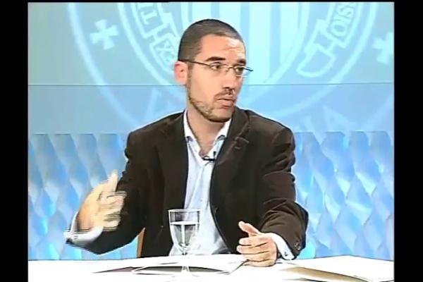 Aurorasat Fragmento programa IDEAS UPV TV