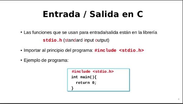 Vídeo introducción Informática - Práctica 3 2020/21