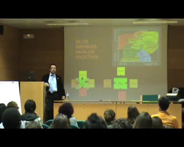 Giovanni Allegretti - Metodología y Técnicas Cualitativas de Investigación (parte 3 de 4)