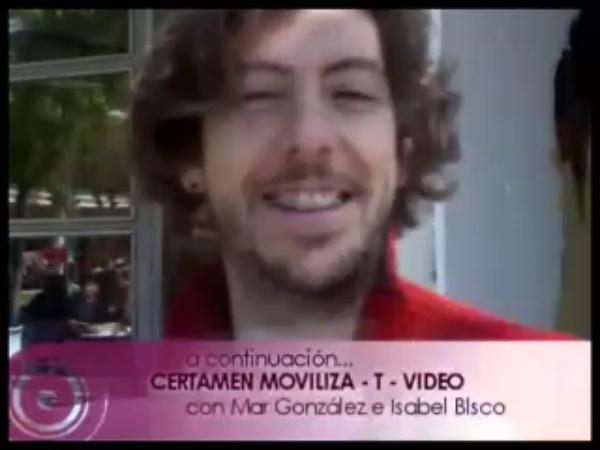Motivacción y Balloons Flash, Vídeos Ganadores del Certamen MovilizaT