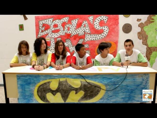 Noticias Escola 4 Etapa 2012