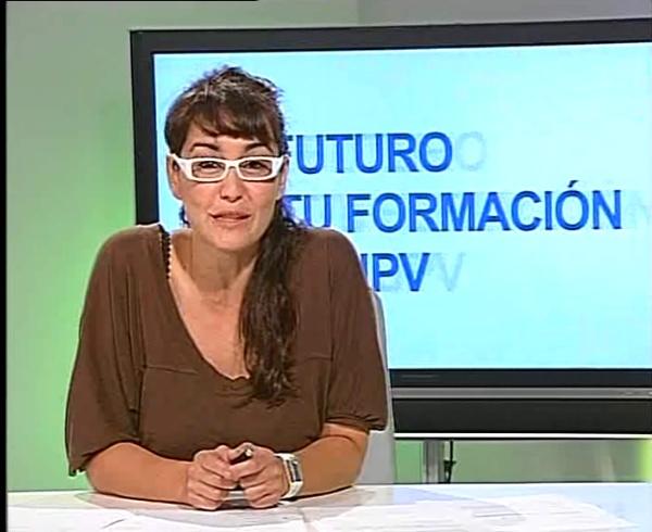 Entrevista Gumersindo Verdú y J.Manuel Campayo sobre títulos de Especialista en Protección Radiológica
