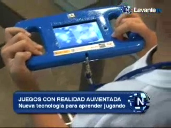 APRENDRA Levante TV