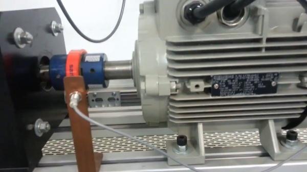 Puesto de Control y Regulación de Máquinas eléctricas