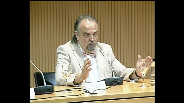 7 Jornada TEL. Gonzalo López Ebrí