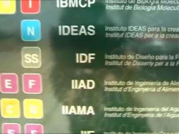 IDEAS en la CPI