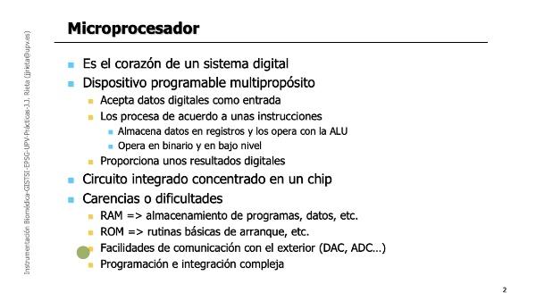 IBM - Prácticas - Introducción a Arduino