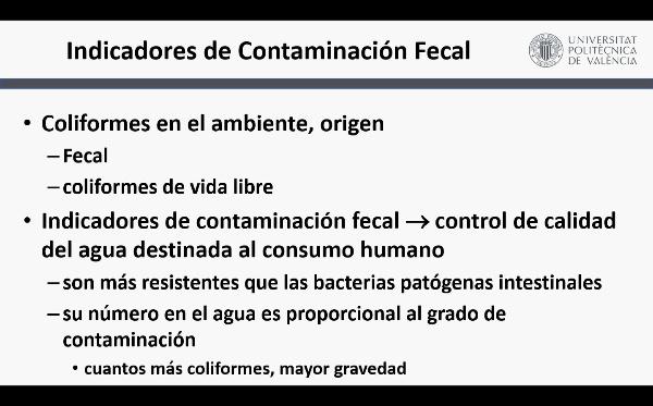 Características Taxonómicas y Celulares de Coliformes