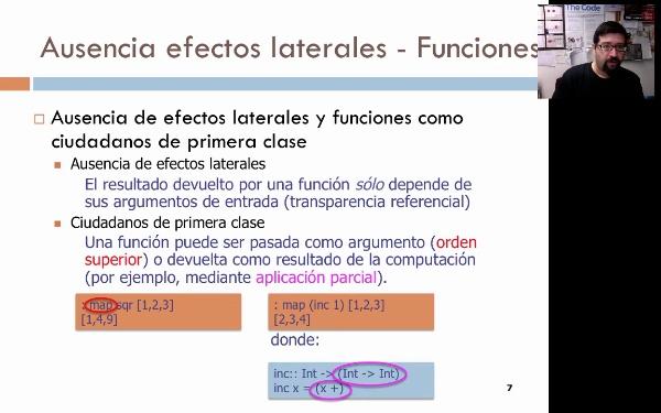 Tema 3. Programación funcional: introducción (2/2)