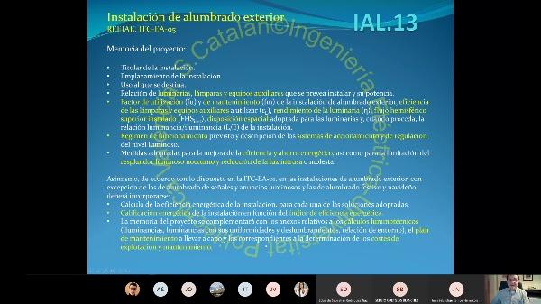 IAL_13_Documentacion-Verificacion-Inspeccion_14_Medida y Analisis_15_Aspectos-economicos