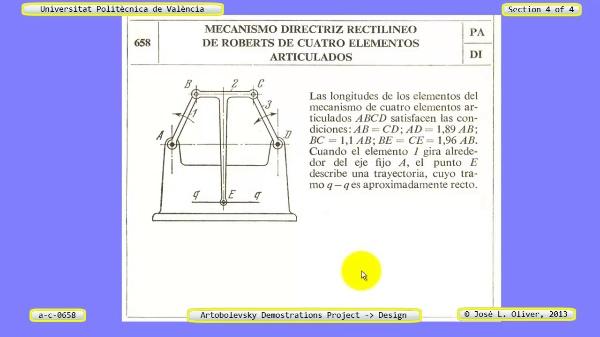 Creación Virtual Mecanismo a_c_0658 con Solidworks - 4 de 4