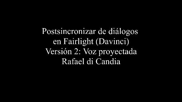 Postsincronizar diálogos_Version2_VozProyectada_diCandia