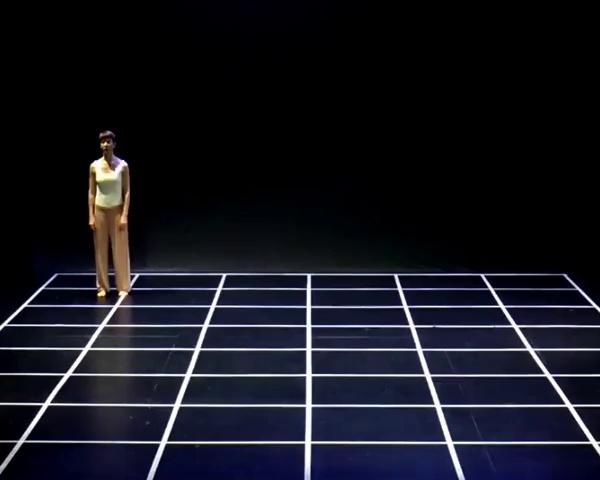 Danza tranquila 2 con Eva Bertomeu