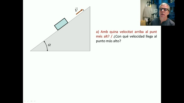 Dinámica. Ley de Newton. Ejemplo 2 C