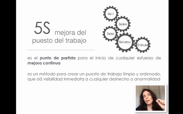 Metodología 5S (básico)