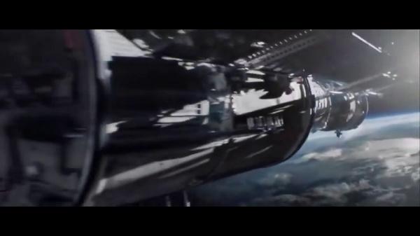 Space Oddisey