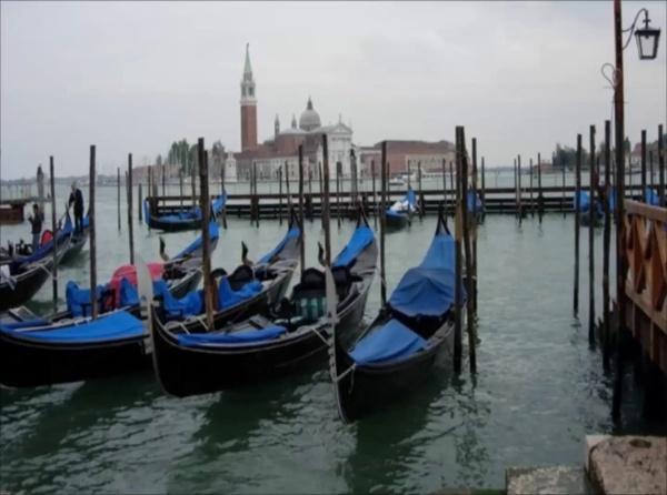 Ismael Lli - Croma Venecia