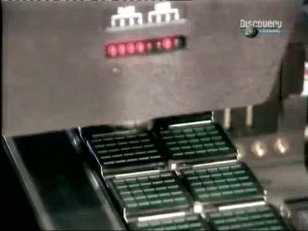 fabricacion de microprocesadores