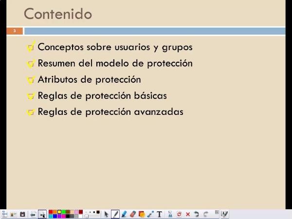Protección Local en Linux