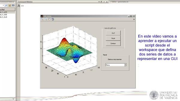 Introducción al diseño de GUI con GUIDE - 3