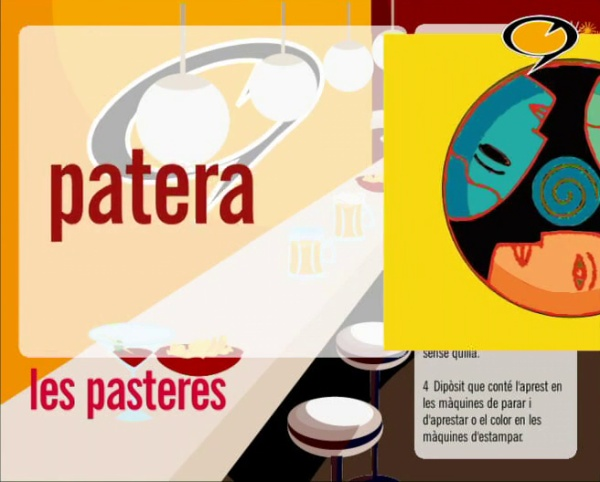 Pateres o pasteres