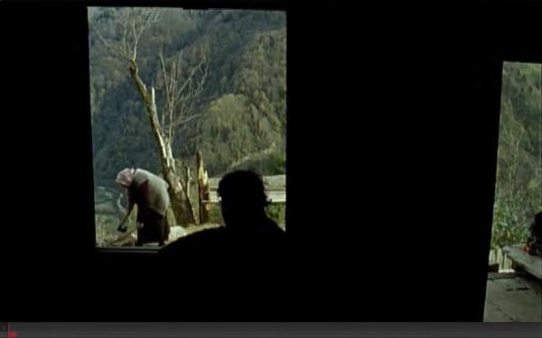 Sonbahar Diegético-Extradiegético 4 - 4