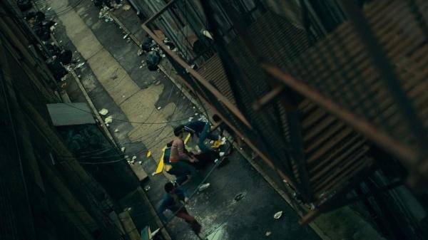 Análisis sonoro de la película el Joker