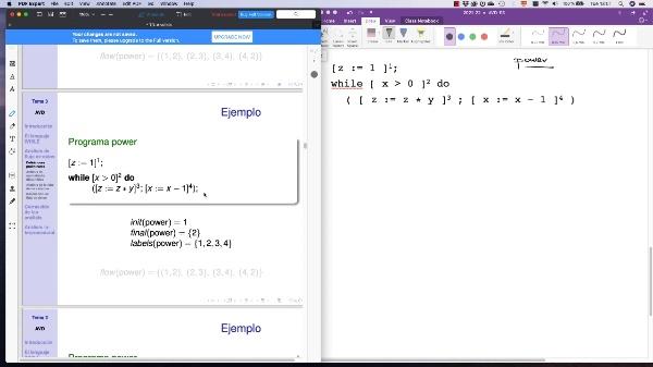 AVD - tema 3 - Funciones flow y flow^R
