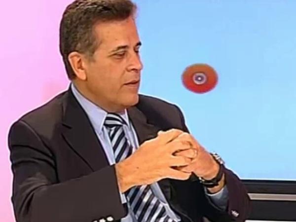 Sergio Guillén de TSB entrevistado en Politécnica tal Cual Parte II