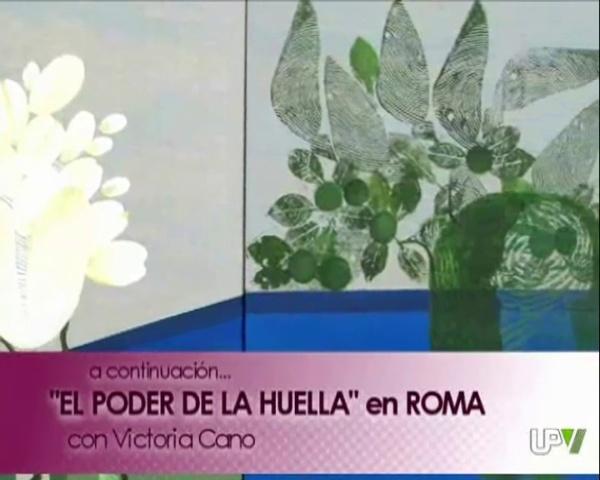 Victoria Cano - El poder de la Huella