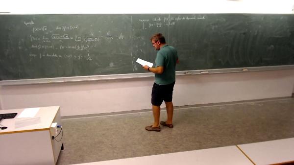 Matemáticas I-12-3-Ejemplo estudio derivabilidad