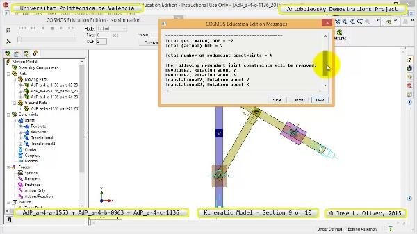 Simulación Mecanismos a-4-1553-0963-1136 con Cosmos Motion - 09 de 10