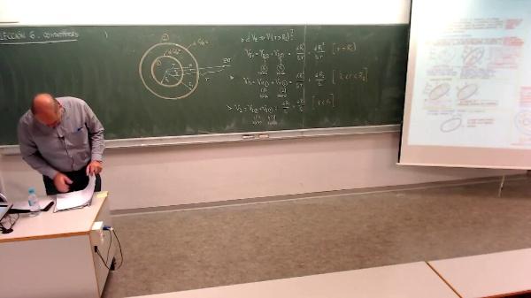 Física 1. Lección 6. Conductores. Introducción