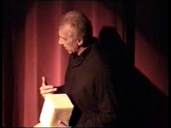 Aula de Teatro en Inglés - The Banquet