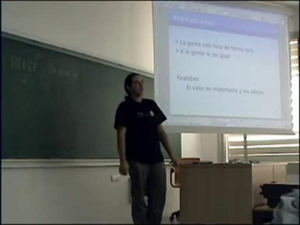 Seminario GPG ( 23 noviembre 2006 ) - PoLinuX