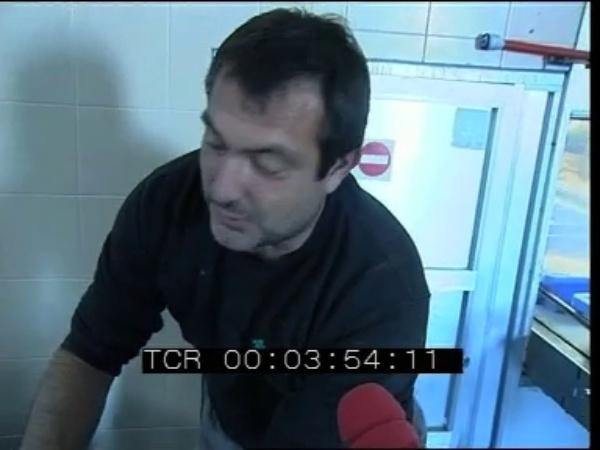 """Trabajo Edición de Vídeo Mayo 2012 """"El Llagostí"""" Canal9"""