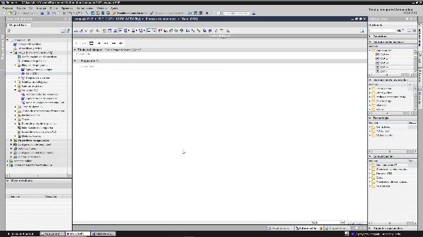 Lenguaje FUP en TIA Portal V15 1