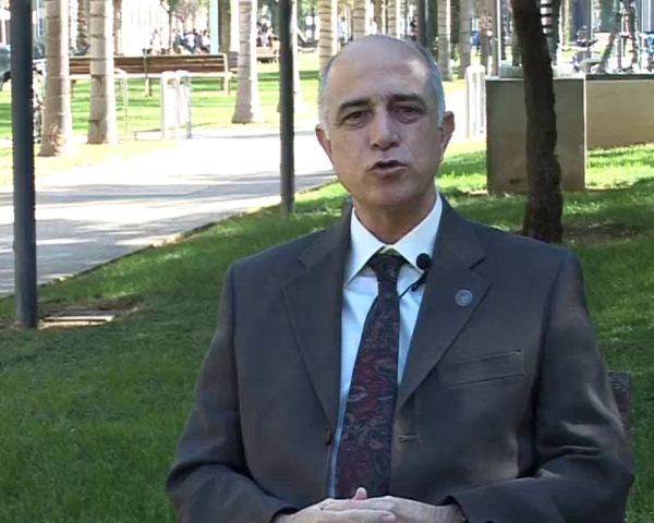 Jose Duato