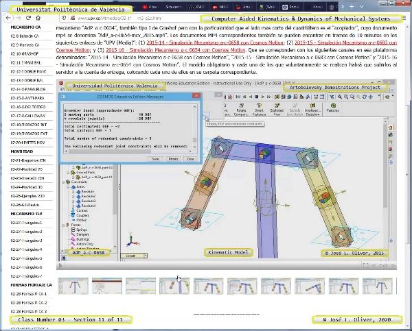 Tecnología de Máquinas ¿ 2020 ¿ TM - Clase 03 ¿ Tramo 11 de 11