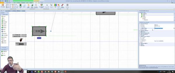 SIMIO_Video13_Leer y escribir en Excel