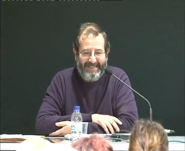 III Congreso Internacional Arte y Entorno. Ética y estética del habitar.
